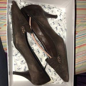 Circa Joan and David heels
